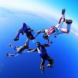 За въздушни спортове