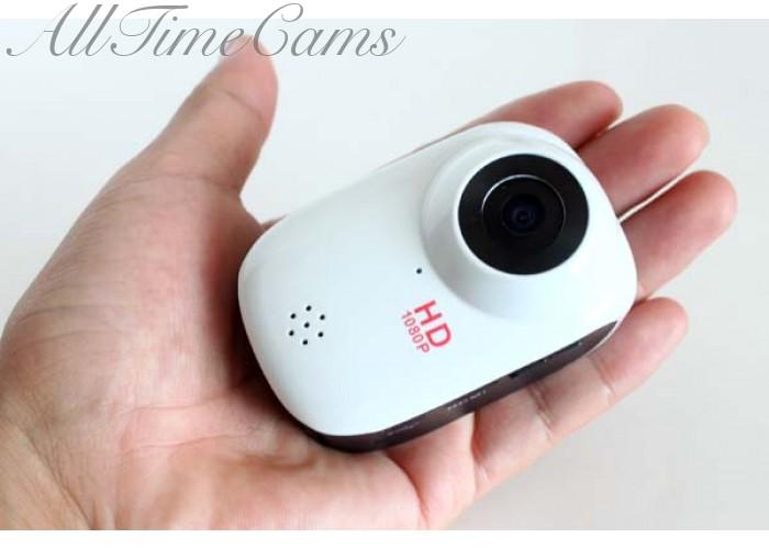 Камера DELCAMEX - F10