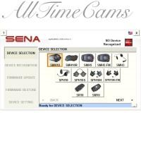 Sena Device Manager