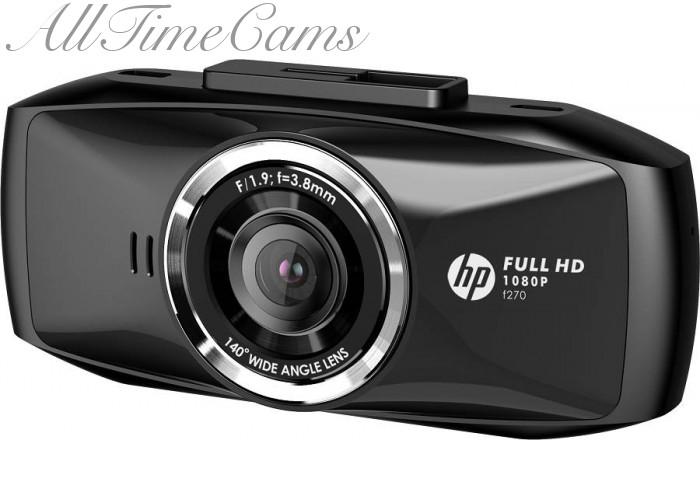 HP F270