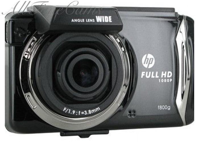 HP F800G