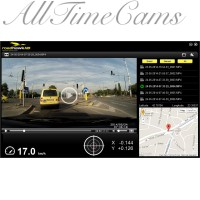 RoadHawk HD Viewer