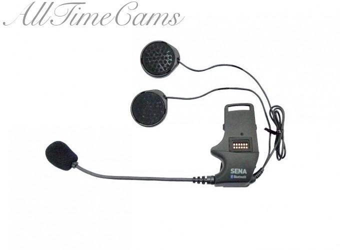 Sena - Закрепване и микрофон за SMH10-01