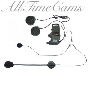 Sena - Закрепване и микрофони за SMH10-01