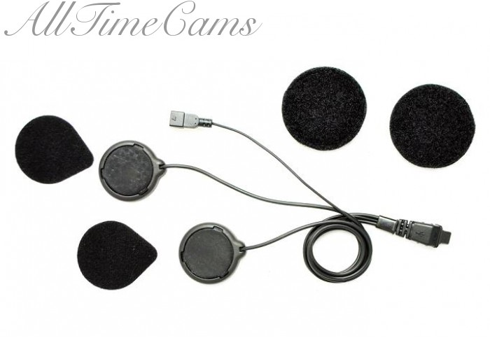 Sena - Тънки слушалки за SMH5; SMH5-FM