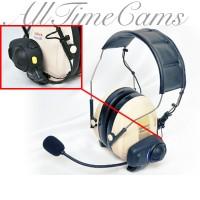MKT04-07 - Слушалки със SMH5-FM-01
