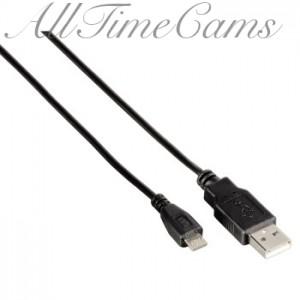 Мини USB кабел