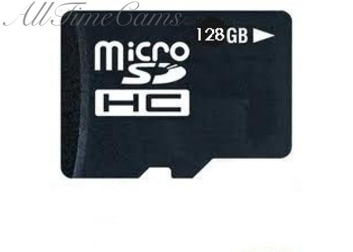 Микро SD карта, Class 10, 128GB