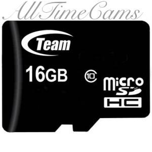 Микро SD карта, Class 10, 16GB
