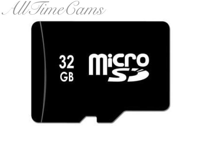 Микро SD карта, Class 10, 32GB